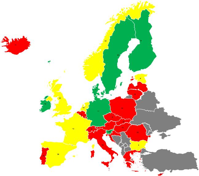 Informacijski sistem za zagotavljanje avtentičnosti in varnosti zdravil v Sloveniji že vzpostavljamo