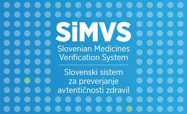 Informativna zloženka SiMVS