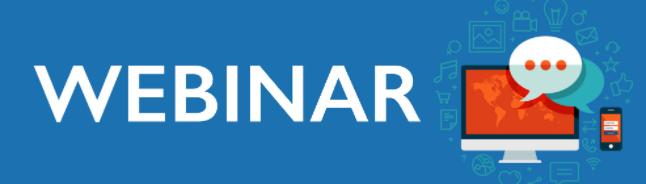 ZAPAZ je 30.11. in 1.12. 2020 organiziral spletni predstavitvi za svoje deležnike.